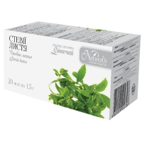 Stevia leaves  20 fb*1,5g